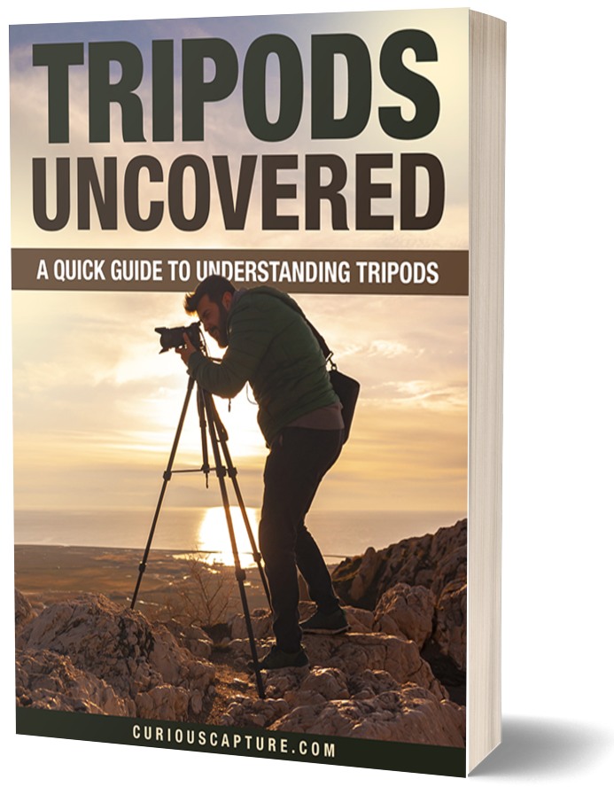 Tripods Uncovered FREE Ebook