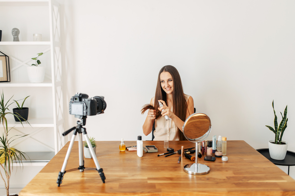 what tripod do youtubers use