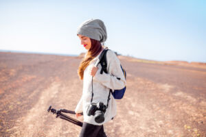 What Is a Travel Tripod?